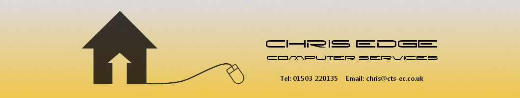 Chris Edge Computer Services